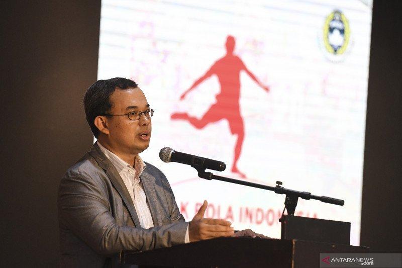 Hindarkan konflik kepentingan, pengurus PSSI diharapkan tidak punya posisi di kepengurusan klub