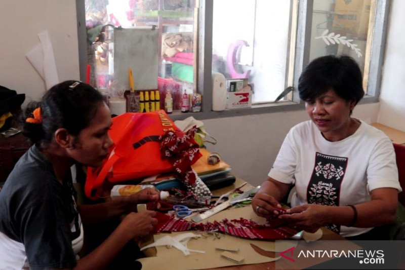 Timor Leste berharap impor benang tenun dari Indonesia