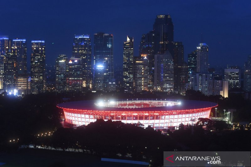 PSSI tetapkan enam stadion untuk Piala Dunia U-20