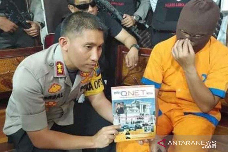 Membongkar Investasi Bodong Q Net Antara News Jawa Barat