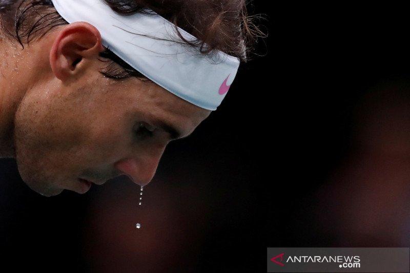 Farael Nadal cari peluang kemenangan perdana ATP Finals