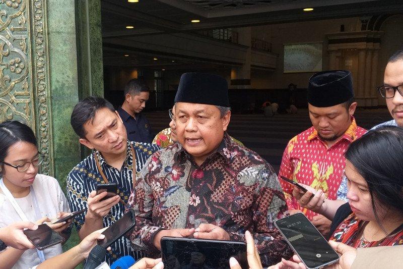 Modal asing masuk Indonesia sedikitnya Rp217 triliun