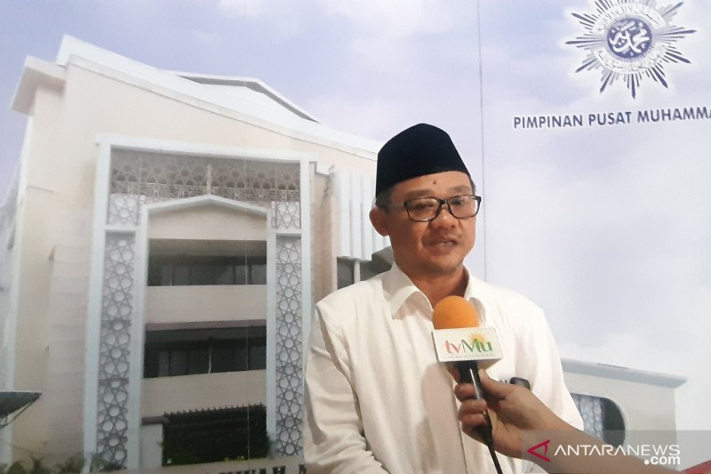 Muhammadiyah mengapresiasi putusan MK melarang mantan pecandu maju pilkada