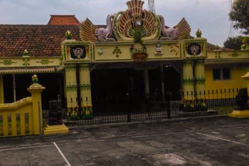 Ndalem kepangeranan mendominasi daftar warisan budaya Yogyakarta