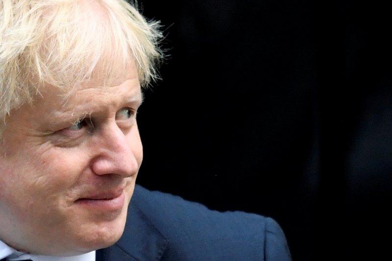 PM Inggris Boris Johnson keluar dari ICU, masih di bawah pengawasan
