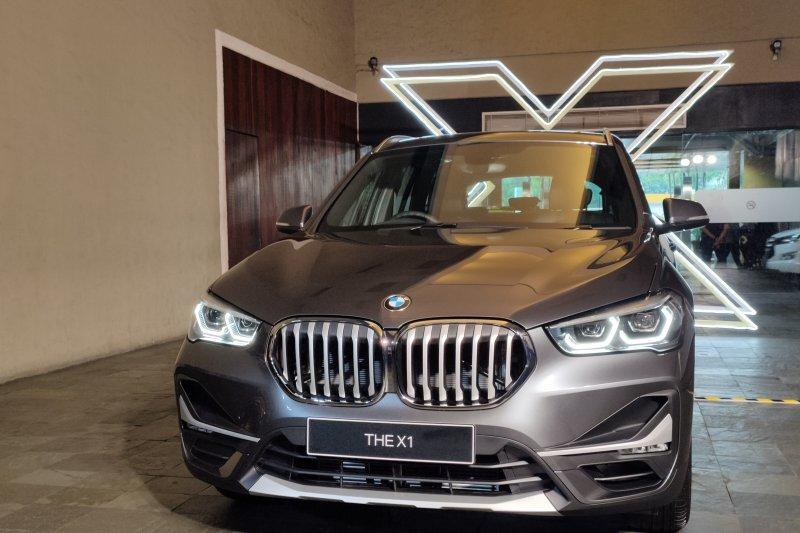"BMW luncurkan rakitan lokal   ""The New X1"""