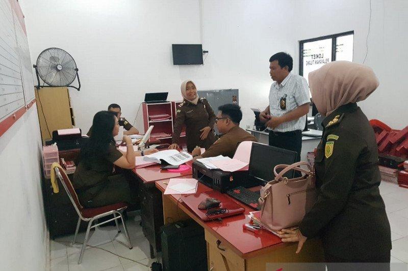 """Kasus """"illegal logging"""" di Kabupaten Takalar dilimpahkan ke meja hijau"""