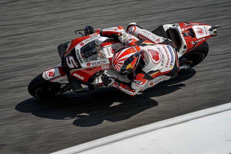 Manajer LCR Honda terkesan dengan performa Zarco