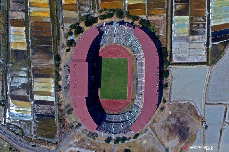 Piala Dunia U-20 tahun 2021 di Indonesiua pada 24 Mei-12 Juni