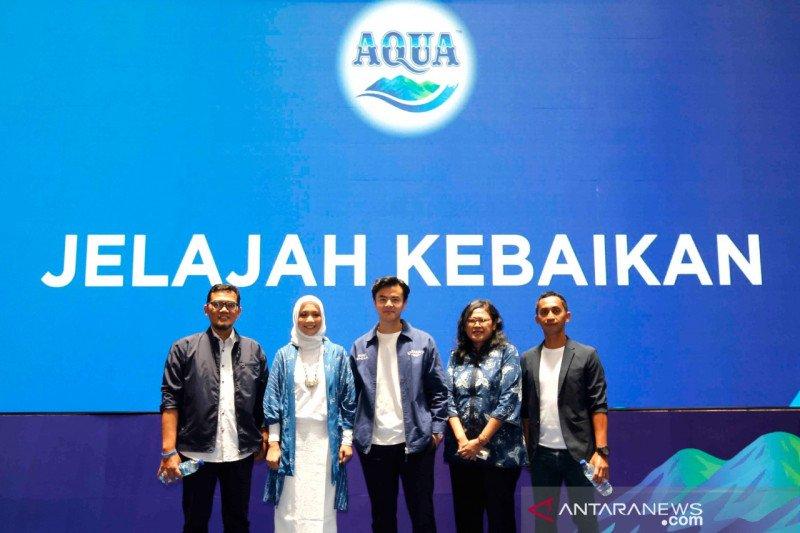 Pakar : Tingkat hidrasi masyarakat Indonesia meningkat