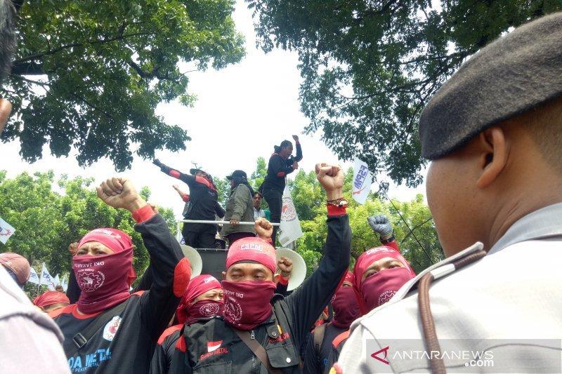 UMP Riau 2020 sebesar Rp2,8 juta