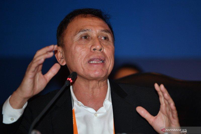 Liga 1 Indonesia ditargetkan bergulir akhir Februari atau awal Maret 2020