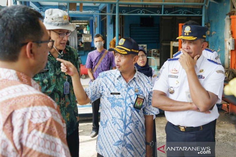 Pemkab Bogor usul Rp40 miliar untuk pembebasan lahan ibu kota DOB Bogor Barat