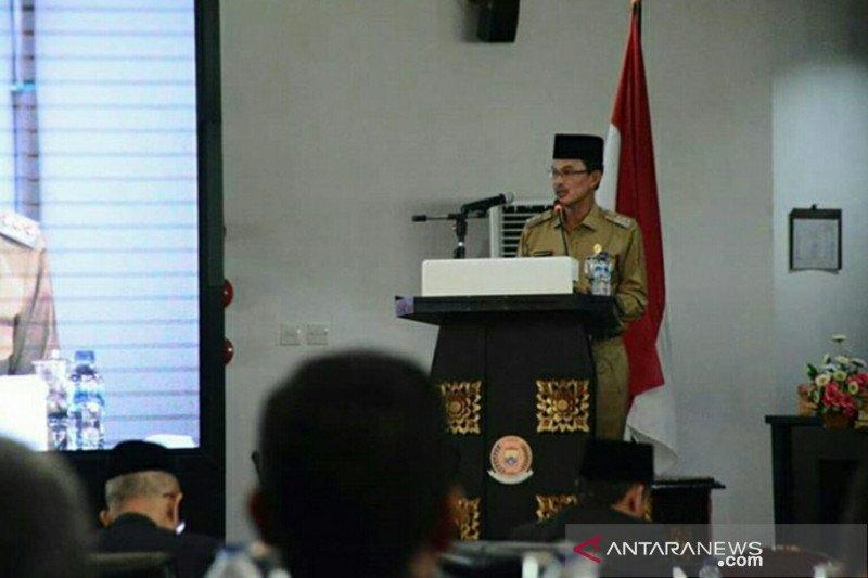 Pemkot Palembang  segera tertibkan parkir dan pedagang liar
