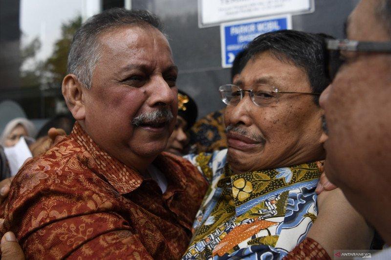 PLTU MT Riau-1:  Sofyan Basir bebas, Erick Thohir hormati proses hukum