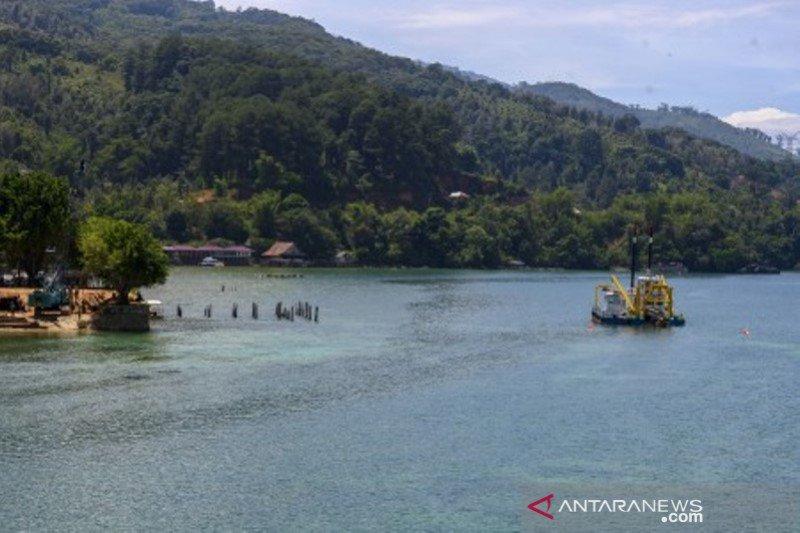 Rencana pengerukan Danau Poso