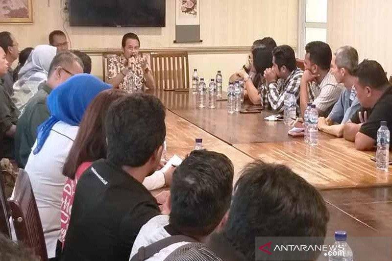 Komite 1 DPD RI berencana gali kesiapan Kalteng gelar Pilkada 2020