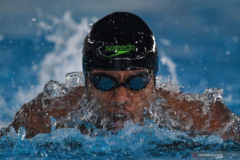 Profil Atlet Olimpiade: Perenang  Aflah Fadlan Prawira