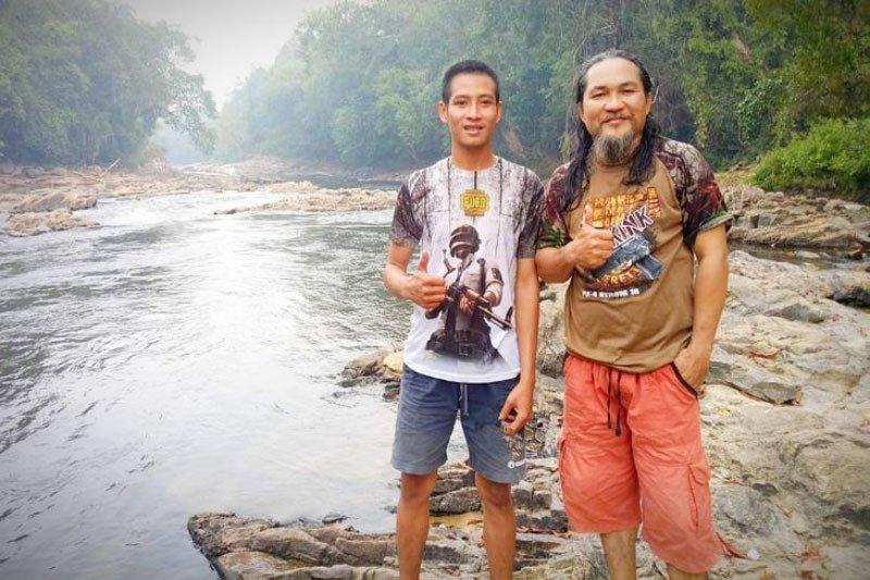Potensi wisata alam di pedalaman Kotawaringin Timur yang belum terjamah