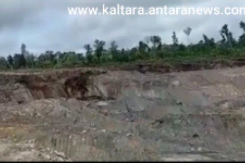 BNPB: kasus di Kaltara bukan likuefaksi
