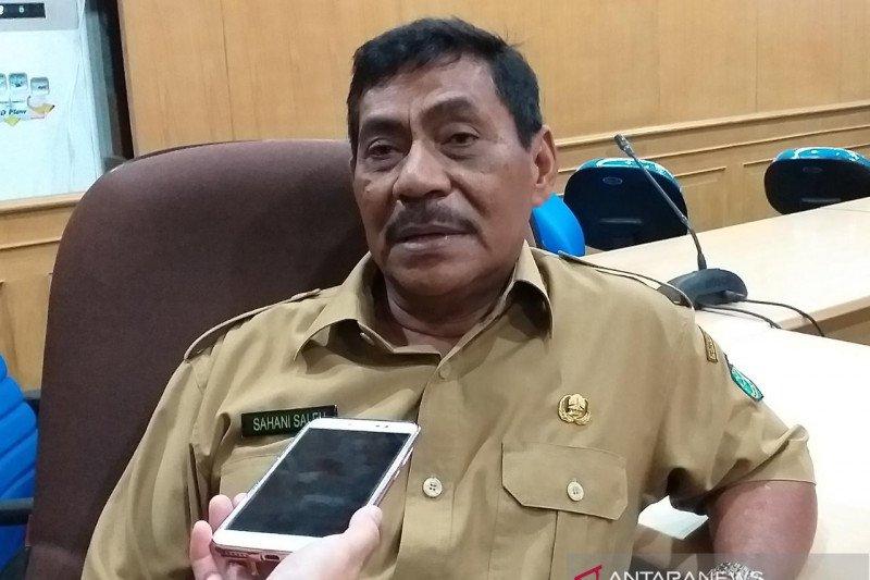 Bupati Belitung: Peralatan dibakar,  penambang jadi emosi