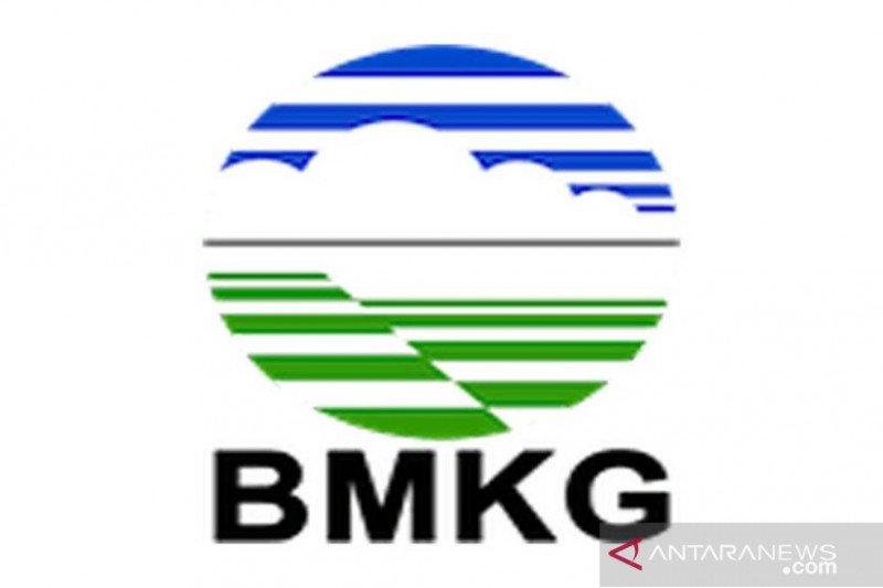 BMKG : Gempa magnitudo 5,0 di Laut Seram tidak berpotensi tsunami