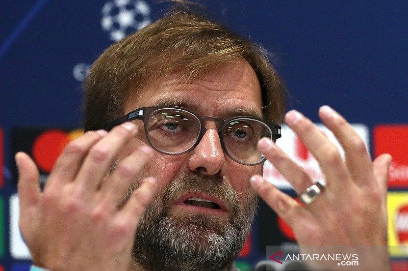 Liverpool pecah tim untuk ikuti dua kompetisi, jadwal padat