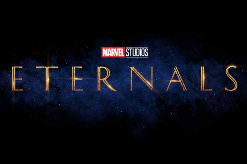 Penemuan bom di lokasi syuting Marvel 'The Eternals'