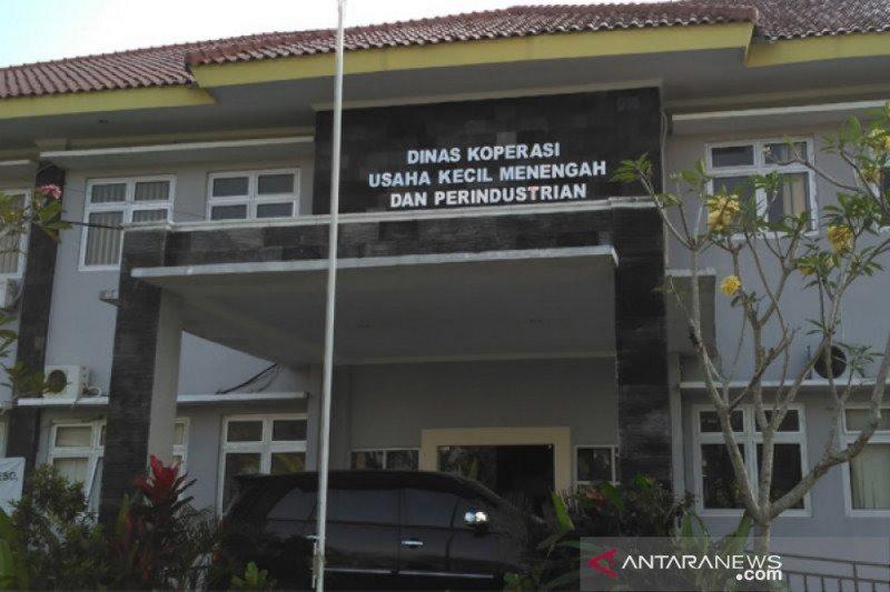 90 UKM Bantul ingin tempati gerai di Bandara Yogyakarta