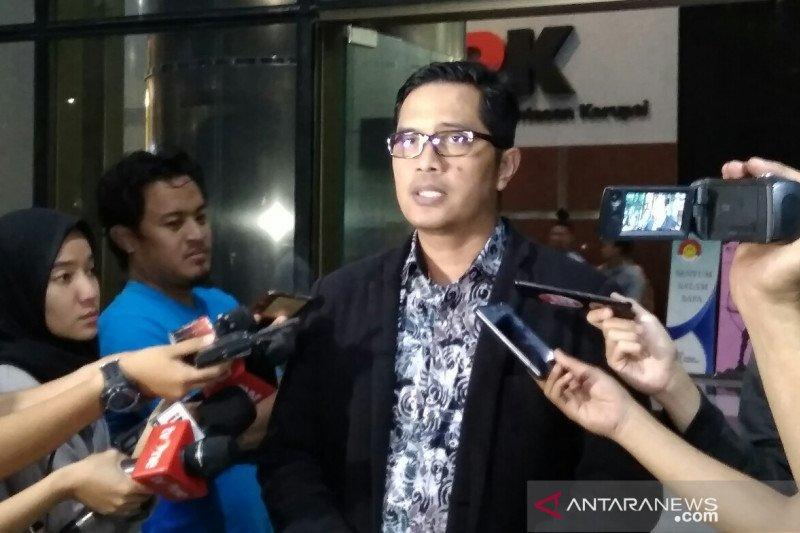 Kasus suap proyek dan jabatan di Medan, KPK agendakan pemanggilan ulang Putra Yasonna Laoly