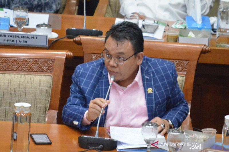 """Anggota DPR RI: Pemerintah minta pendapat ahli terkait desakan """"lockdown"""""""