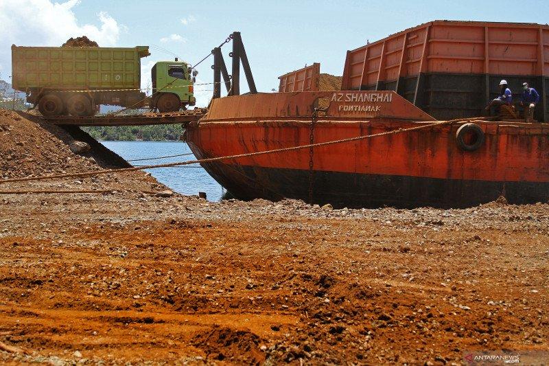 Pakar: Penghentian ekspor nikel bermanfaat jangka  panjang