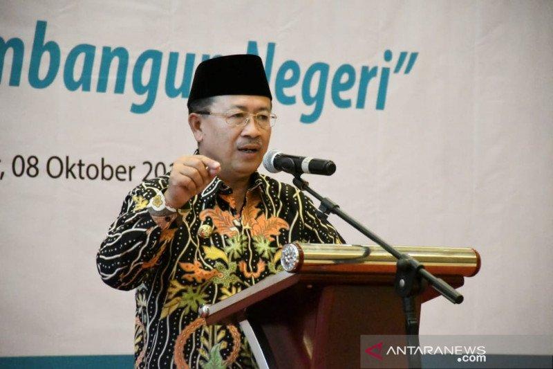 Anggaran Rp100 miliar disiapkan untuk pilkada dan pilkades di Cianjur