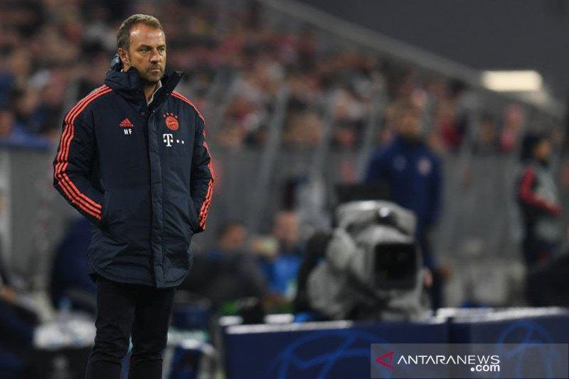 Penampilan Bayern Munich tidak memuaskan sang pelatih