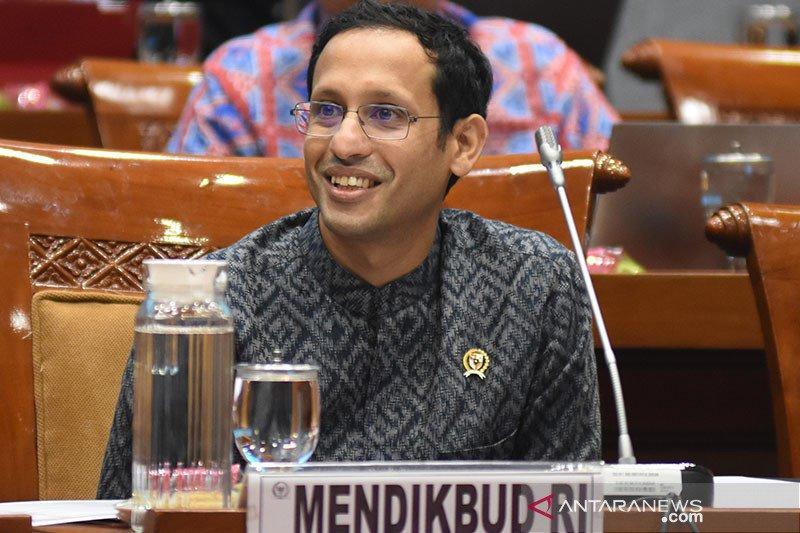SD di Pasuruan ambruk, Mendikbud: Hal yang tidak bisa diterima