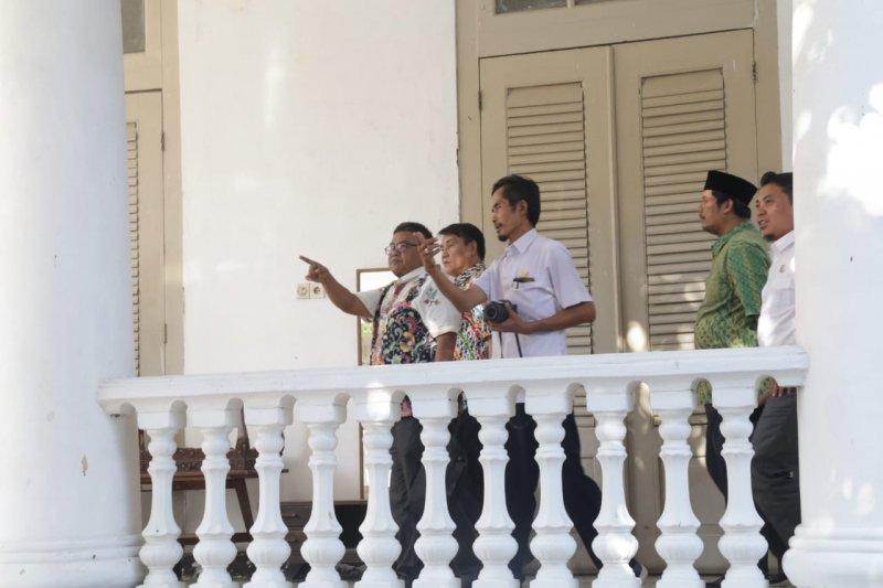 DPRD Jawa Barat sesalkan Gedung BKPP di Cirebon akan dialihfungsikan