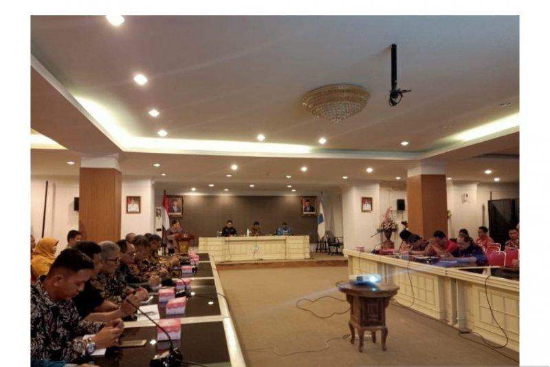 Pemprov Sulsel adopsi penerapan jaminan sosial lintas agama di Sulut