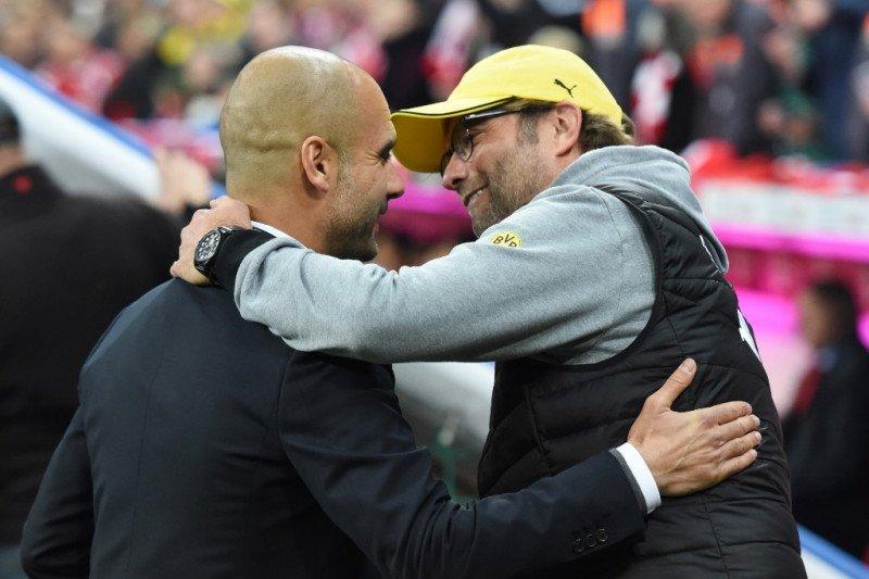 Liga Inggris  -- Liverpool akan jamu Manchester City di Anfield