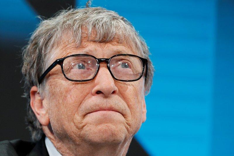 Pendiri Microsoft Bill Gates mundur dari dewan direksi perusahaan