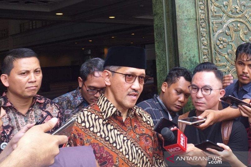 Hingga awal November, modal asing di Indonesia mencapai p226 triliun