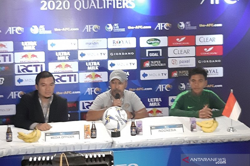 Pelatih: Timnas U-19 Indonesia menang karena manfaatkan kelemahan Hong Kong