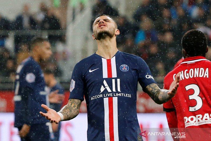 Jadwal Liga Prancis: Jalan kembali PSG ke jalur kemenangan