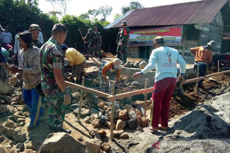 Pemkot Palembang  lanjutkan program bedah rumah warga miskin