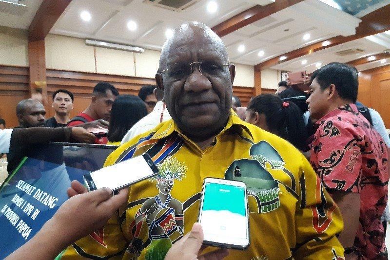 Pemprov Papua segera berkoordinasi dengan kementerian terkait iuran BPJS Kesehatan