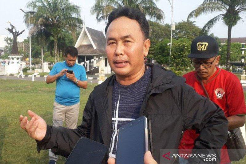 PSSI beri teguran keras kepada Gubernur Kalteng