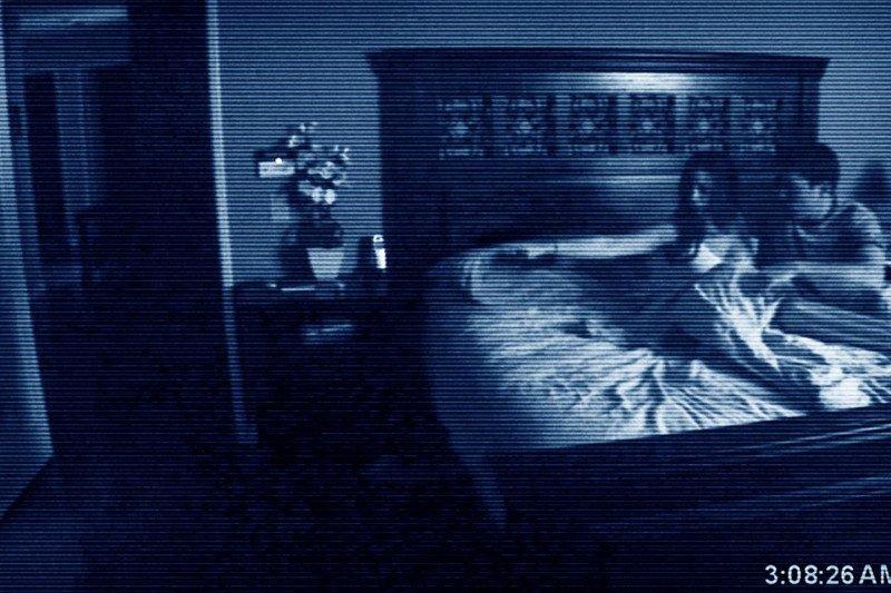 Paranormal Activity 7 akan rilis tahun ini