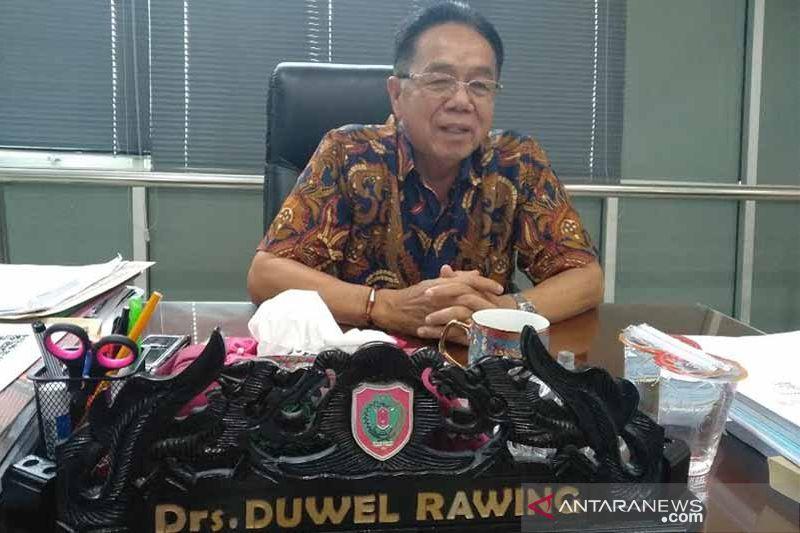 Tingkatkan stok darah, DPRD sarankan PMI ke SMA se-Kalteng
