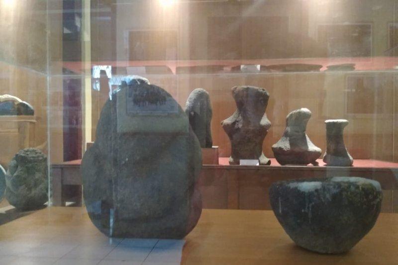 Museum Kipahare koleksi sejarah Sunda digandrungi wisatawan mancanegara