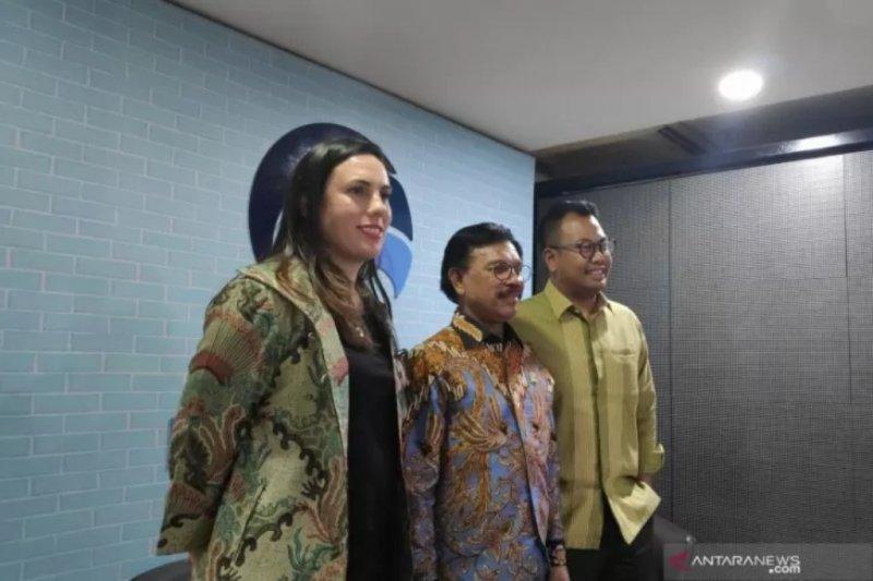 Facebook Indonesia siap dukung pemerintah untuk konten platform medsos
