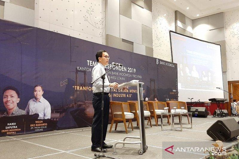 KEK pariwisata mampu tingkatkan pertumbuhan ekonomi Sulut 2020